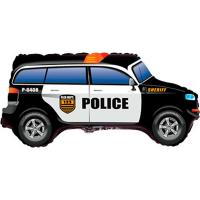 Шар Полицейская машина