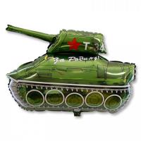 """Шар Танк Т-34 (32"""")"""